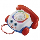 Telefon z tarczą Fisher-Price